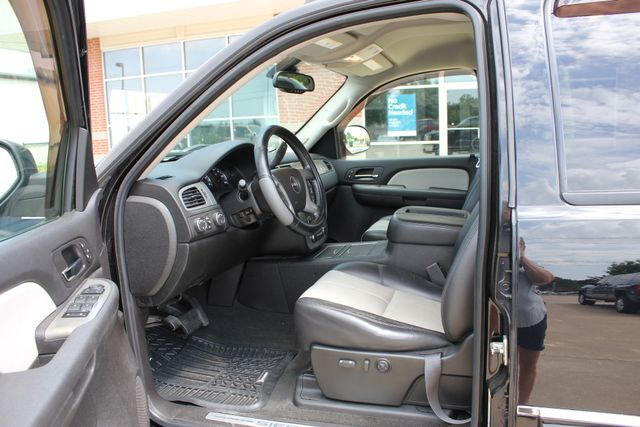 2008 GMC Sierra 1500 SLT ALL TERRAIN Z71 4X4 Conway, Arkansas 13