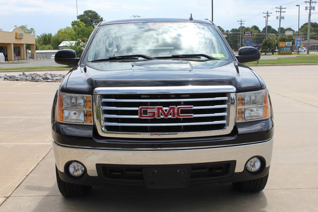 2008 GMC Sierra 1500 SLT ALL TERRAIN Z71 4X4 Conway, Arkansas 7