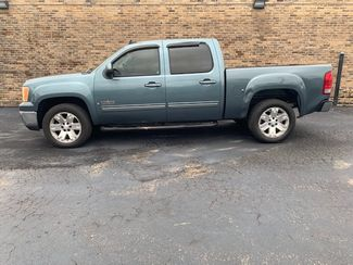 2008 GMC Sierra 1500 SLE1 in Devine, Texas 78016