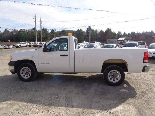 2008 GMC Sierra 1500 Work Truck Hoosick Falls, New York