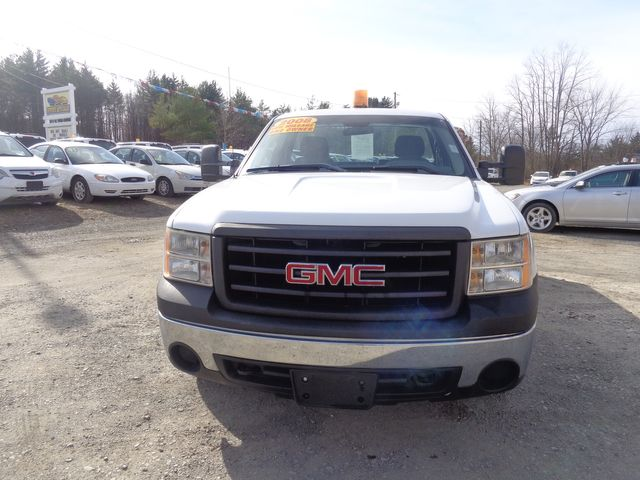 2008 GMC Sierra 1500 Work Truck Hoosick Falls, New York 1