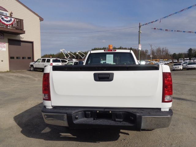 2008 GMC Sierra 1500 Work Truck Hoosick Falls, New York 3