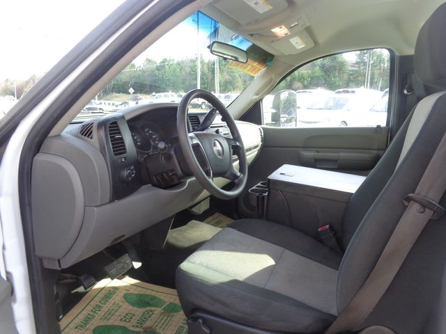2008 GMC Sierra 1500 Work Truck Hoosick Falls, New York 4