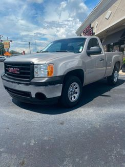 2008 GMC Sierra 1500 Work Truck | Hot Springs, AR | Central Auto Sales in Hot Springs AR