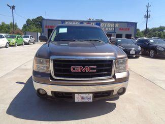 2008 GMC Sierra 1500 SLE1  city TX  Texas Star Motors  in Houston, TX