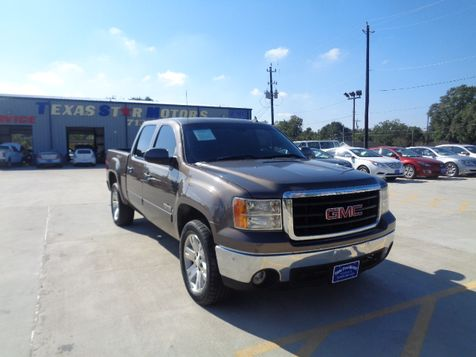 2008 GMC Sierra 1500 SLE1 in Houston
