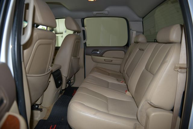 2008 GMC Sierra 1500 SLT Houston, Texas 16