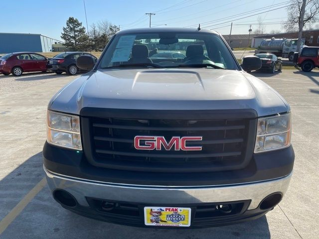 2008 GMC Sierra 1500 Work Truck in Medina, OHIO 44256