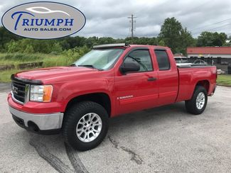 2008 GMC Sierra 1500 SLE2 in Memphis, TN 38128