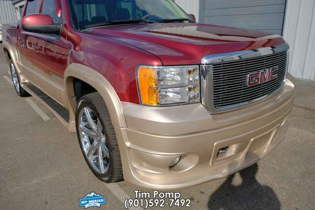 2008 GMC Sierra 1500 SLT LEATHER SUNROOF in Memphis, Tennessee 38115