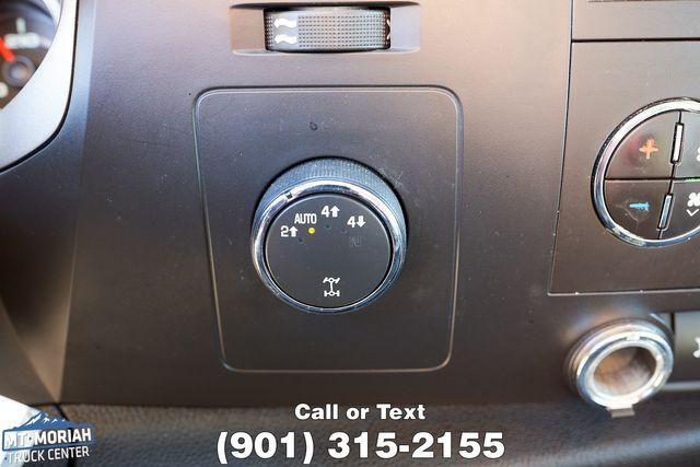 2008 GMC Sierra 1500 SLE1 in Memphis, Tennessee 38115