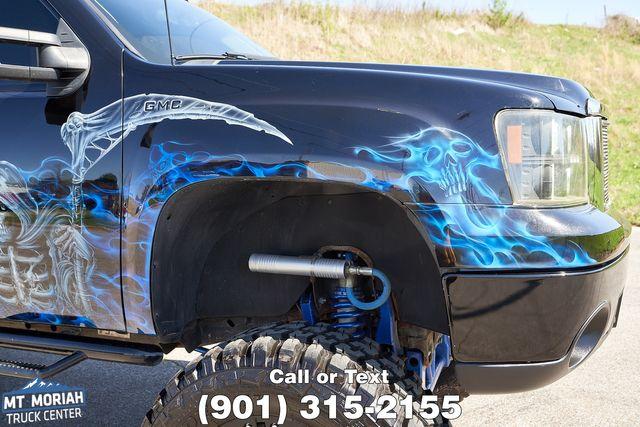 2008 GMC Sierra 1500 CUSTOM Z71 6.2 Swap Cammed in Memphis, Tennessee 38115
