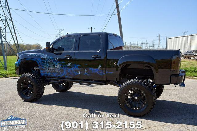 2008 GMC Sierra 1500 SLE1 in Memphis, TN 38115
