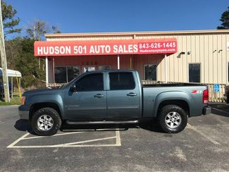 2008 GMC Sierra 1500 SLT | Myrtle Beach, South Carolina | Hudson Auto Sales in Myrtle Beach South Carolina