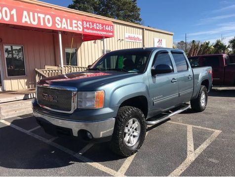 2008 GMC Sierra 1500 SLT | Myrtle Beach, South Carolina | Hudson Auto Sales in Myrtle Beach, South Carolina