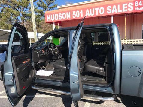 2008 GMC Sierra 1500 SLT | Myrtle Beach, South Carolina | Hudson Auto Sales in Myrtle Beach, South Carolina