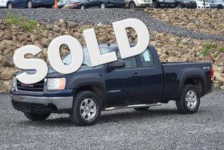 2008 GMC Sierra 1500 Naugatuck, Connecticut