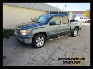 2008 GMC Sierra 1500 SLE, Clean CarFax! Financing Available! in New Orleans Louisiana, 70119