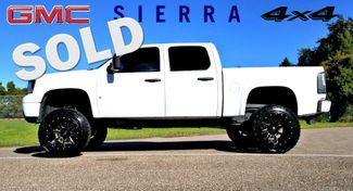 2008 GMC Sierra 1500 SLE1 LIFTED 4X4 FUEL WHEELS TOYO TIRES | Palmetto, FL | EA Motorsports in Palmetto FL