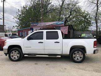 2008 GMC Sierra 1500 SLE1 in San Antonio, TX 78211