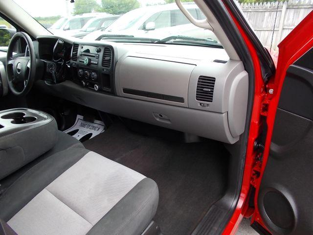 2008 GMC Sierra 1500 SL Shelbyville, TN 22