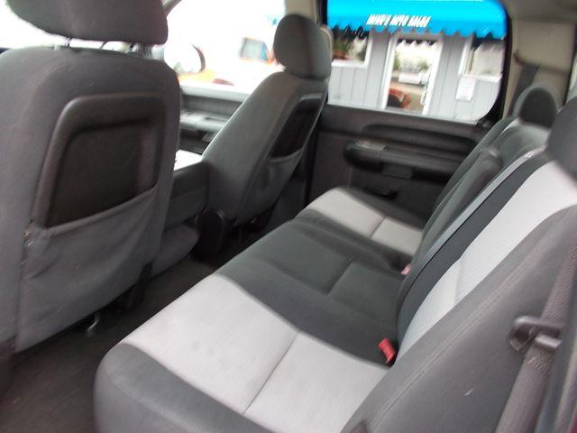 2008 GMC Sierra 1500 SL Shelbyville, TN 24