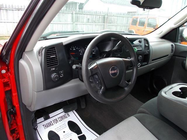 2008 GMC Sierra 1500 SL Shelbyville, TN 26