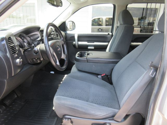 2008 GMC Sierra 1500 SLE1 south houston, TX 7