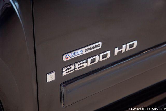 2008 GMC Sierra 2500HD SLT 4x4 in Addison, Texas 75001
