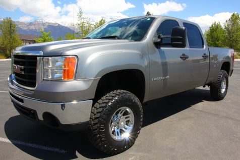 2008 GMC Sierra 2500HD 4x4 in , Utah