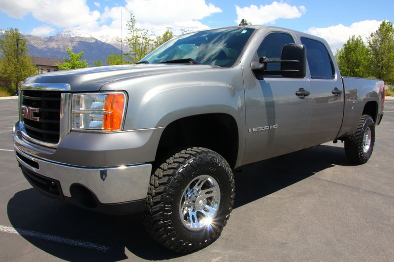 2008 GMC Sierra 2500HD 4x4  city Utah  Autos Inc  in , Utah