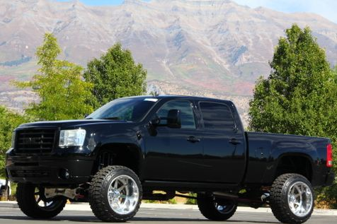 2008 GMC Sierra 2500HD SLT Z71 4x4 in , Utah