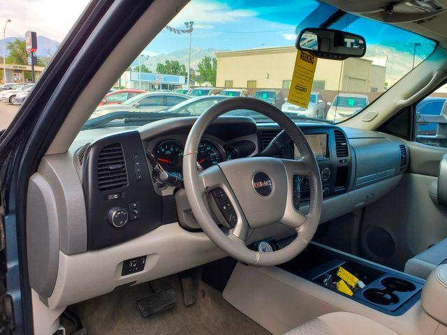 2008 GMC Sierra 2500HD SLE2 4x4 in American Fork, Utah 84003