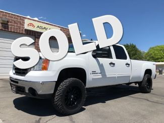 2008 GMC Sierra 2500HD SLE1 LINDON, UT