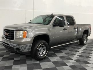 2008 GMC Sierra 2500HD SLE1 LINDON, UT 1