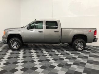 2008 GMC Sierra 2500HD SLE1 LINDON, UT 2