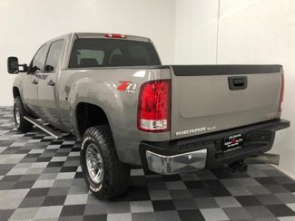 2008 GMC Sierra 2500HD SLE1 LINDON, UT 3