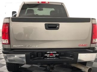 2008 GMC Sierra 2500HD SLE1 LINDON, UT 4