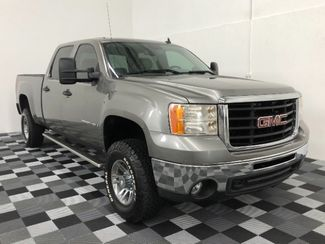 2008 GMC Sierra 2500HD SLE1 LINDON, UT 5