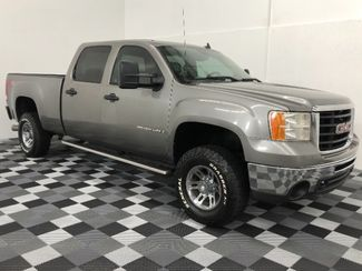 2008 GMC Sierra 2500HD SLE1 LINDON, UT 6