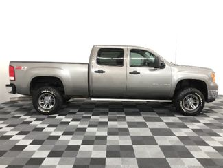 2008 GMC Sierra 2500HD SLE1 LINDON, UT 7