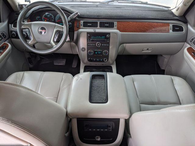 2008 GMC Sierra 2500HD SLT in Pleasanton, TX 78064