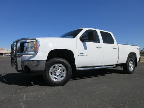 2008 GMC Sierra 2500HD SLT in , Colorado