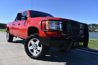 2008 GMC Sierra 2500HD SLE2 in Walker, LA 70785