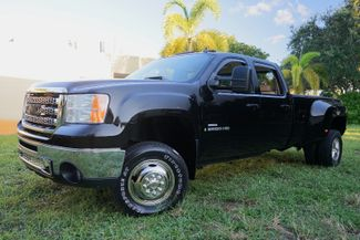 2008 GMC Sierra 3500HD DRW SLT in Lighthouse Point FL