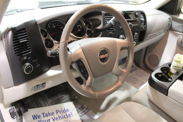 2008 GMC Sierra 3500HD Reg.Cab 4x4 long bed in Roscoe, IL 61073