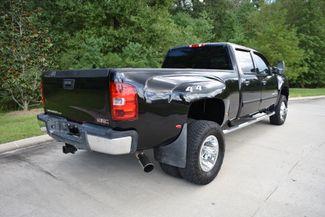 2008 GMC Sierra 3500HD DRW SLT Walker, Louisiana 3