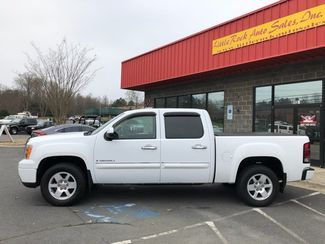 2008 GMC Sierra Denali   city NC  Little Rock Auto Sales Inc  in Charlotte, NC