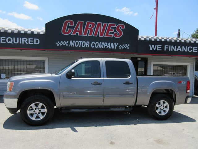 2008 GMC Sierra, price shown is the down payment south houston, TX 0
