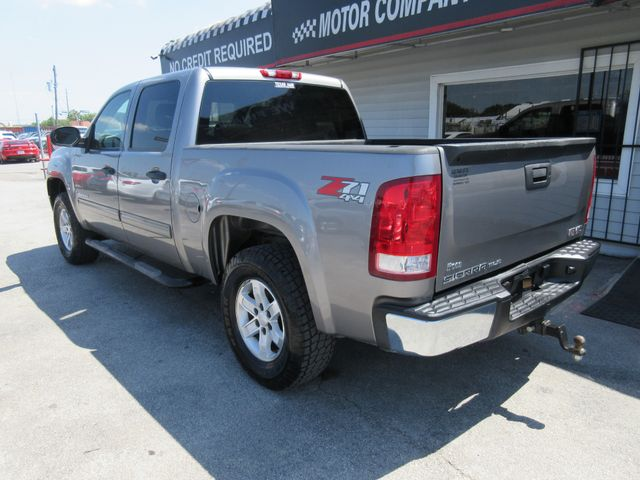2008 GMC Sierra, price shown is the down payment south houston, TX 14
